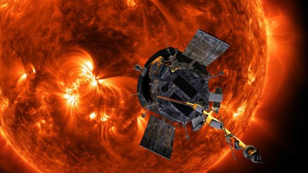 Flying closer to the sun than ever before