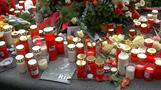 Feuerwehrmann in Augsburg mit einem Schlag von der Seite getötet