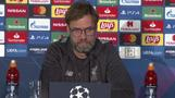 Salzburg most important game of our lives, says Klopp