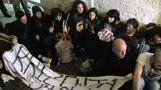 Maltese activists stage sit-in at PM's office, demand resignation