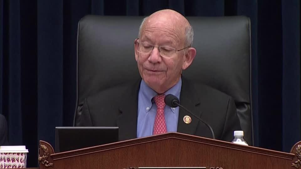FAA 'rolled the dice' on safety with 737 MAX - Rep. DeFazio