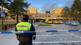 チェコ東部の病院待合室で銃撃、6人死亡 犯人は自殺(字幕・10日)
