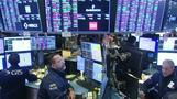 Wall Street pulls back on virus outbreak worries
