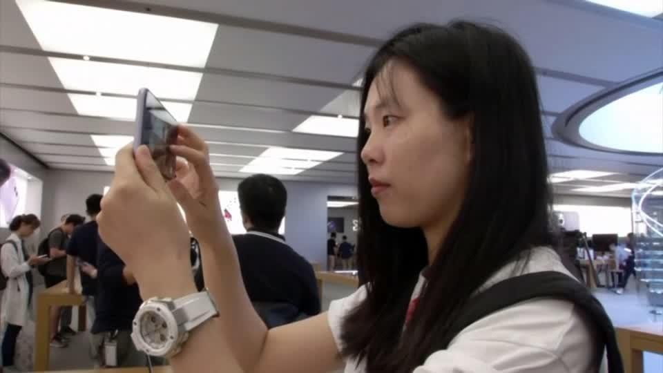Stocks under pressure as Apple sounds warning on coronavirus