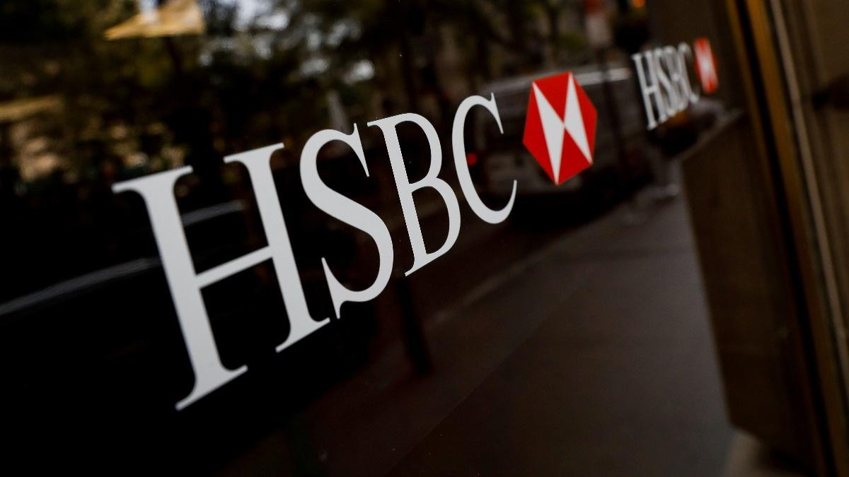 HSBC to slash 35,000 jobs after profits fall