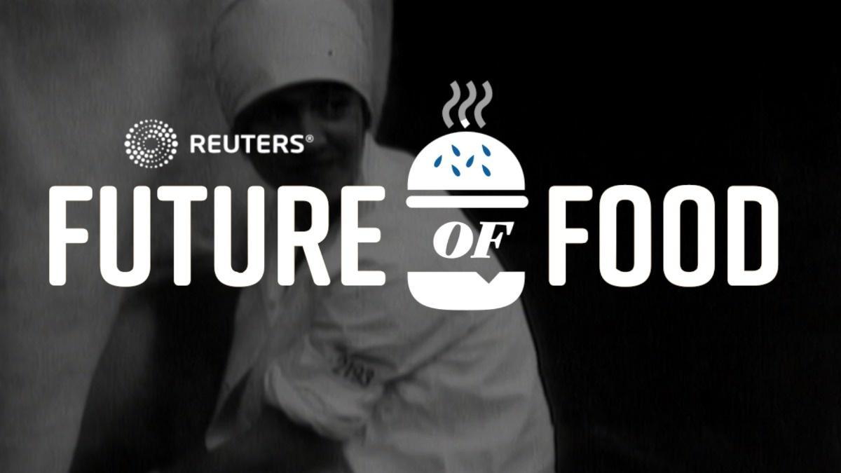 Future of Food: Milking the vegan trend