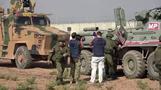 مسؤول: تركيا وروسيا تبحثان تسيير دوريات مشتركة في إدلب السورية