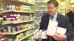 新型コロナウイルス感染拡大で、ニューヨークのマスク市場に変化