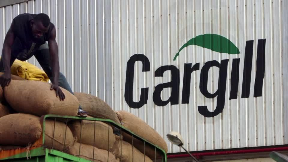 Cargill to make plant-based burgers