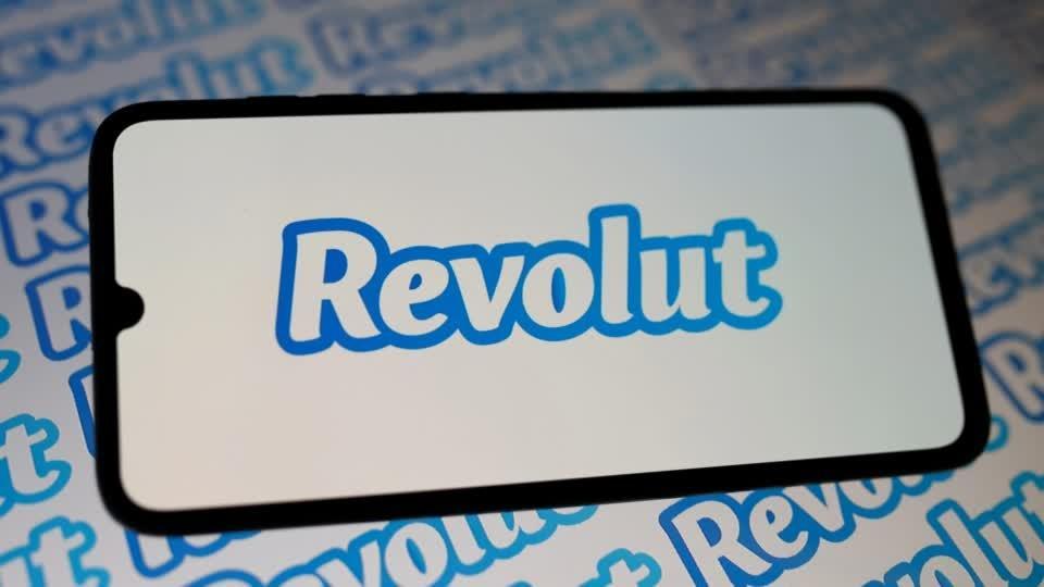 Digital bank Revolut hits $5.5 billion valuation