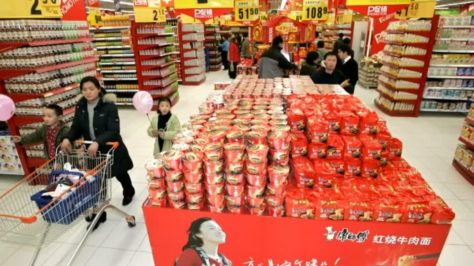 Tesco completes China exit with $357 mln stake sale