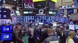 Wall Street bounces after virus-driven selloff