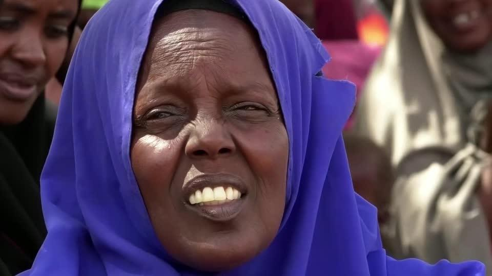 'We ran for our lives': Somali families flee U.S. air strikes
