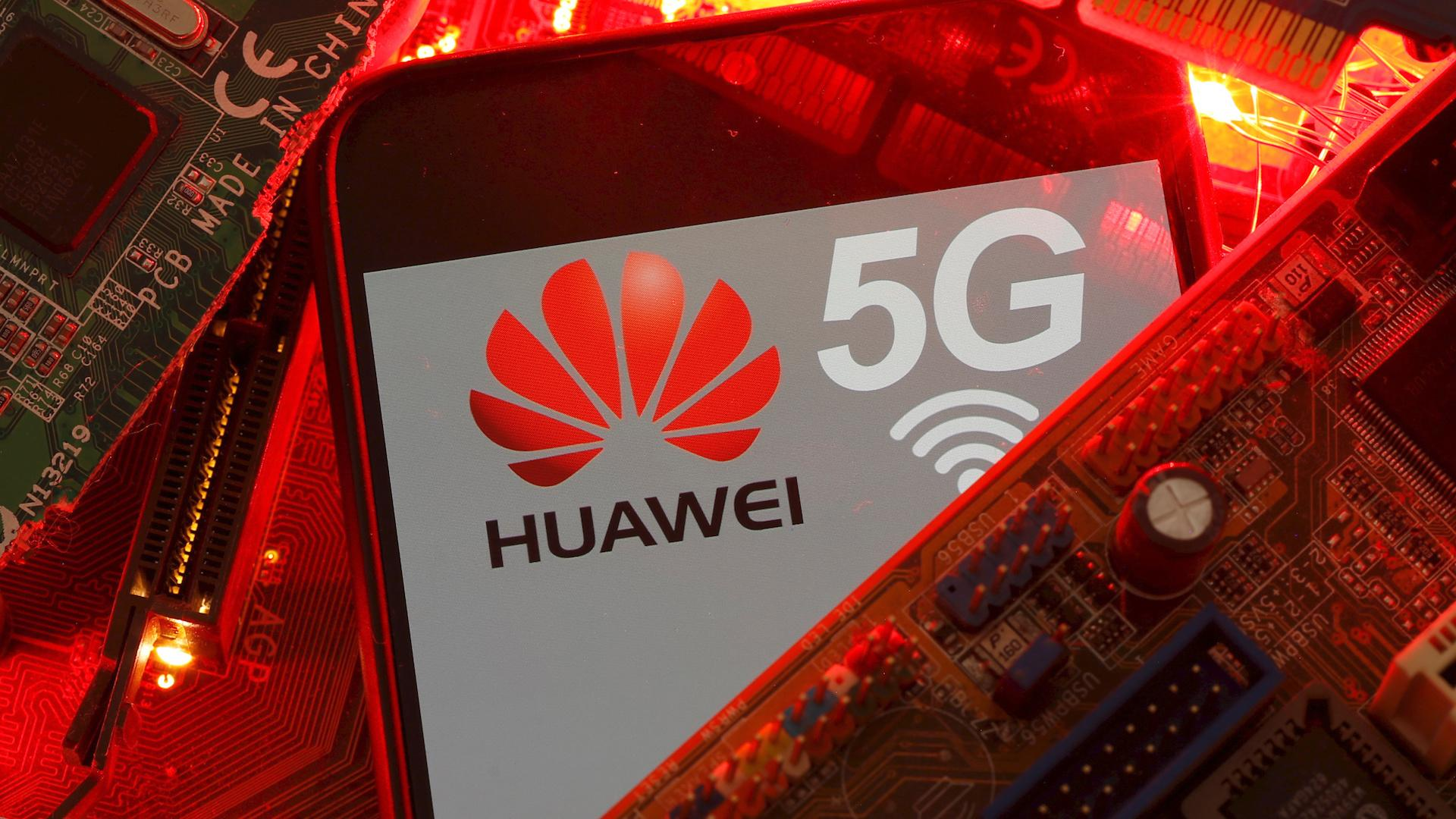 5G: Does Huawei 5G pose a national security risk?