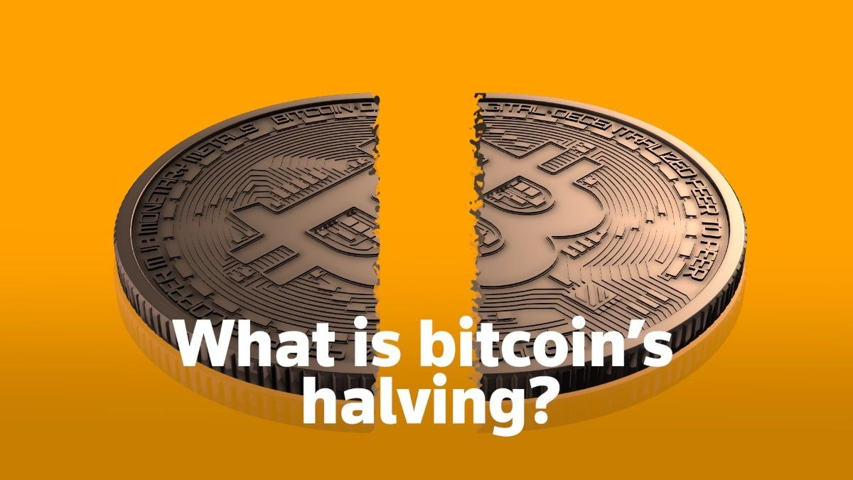 Cryptosphere: What is bitcoin's 'halving'?