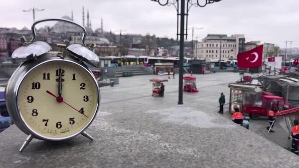 空っぽの街 世界の主要都市、正午の風景(字幕・2日)