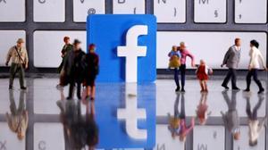 明朝Facebook将实现半数员工永久远程work使用