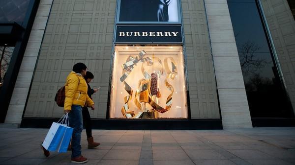 Breakingviews TV: Luxury spend