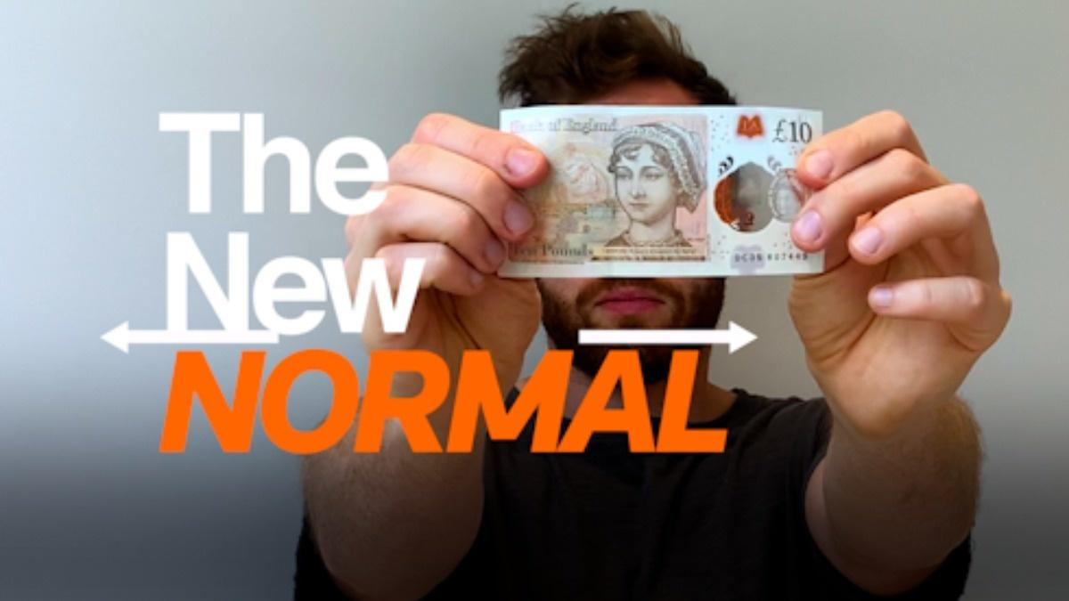 The New Normal: Is this the end of cash?