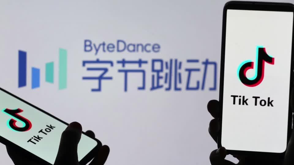 TikTok owner ByteDance side-steps China -sources