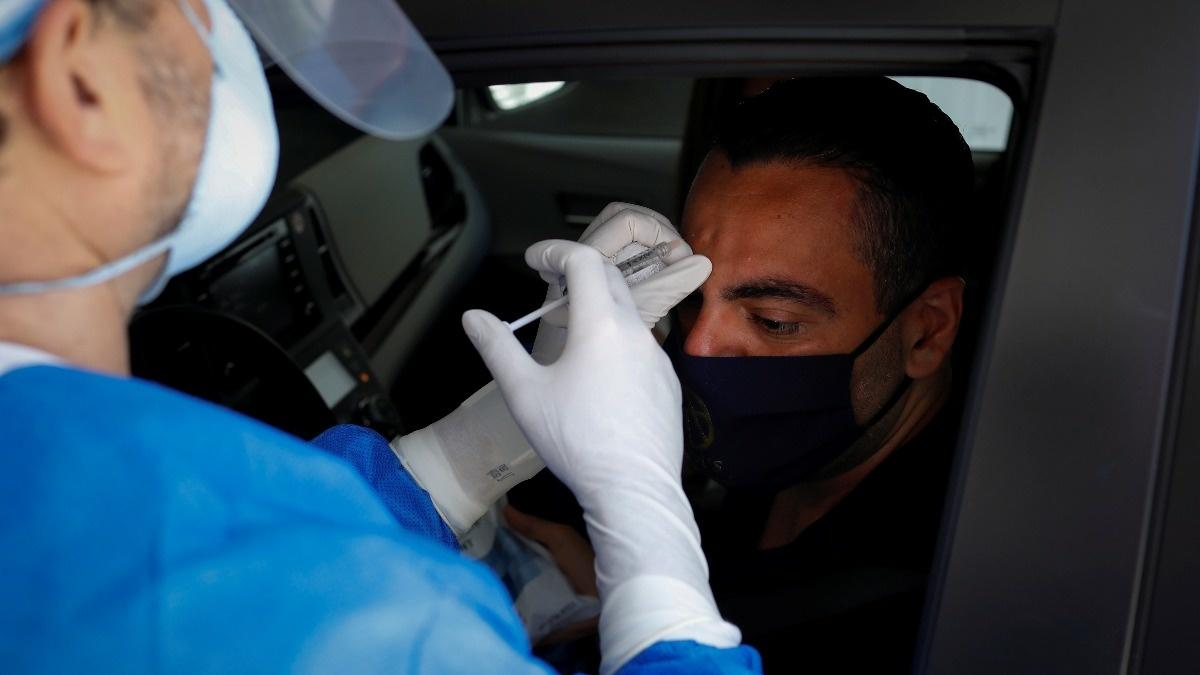 Florida offers drive-through Botox as restrictions ease