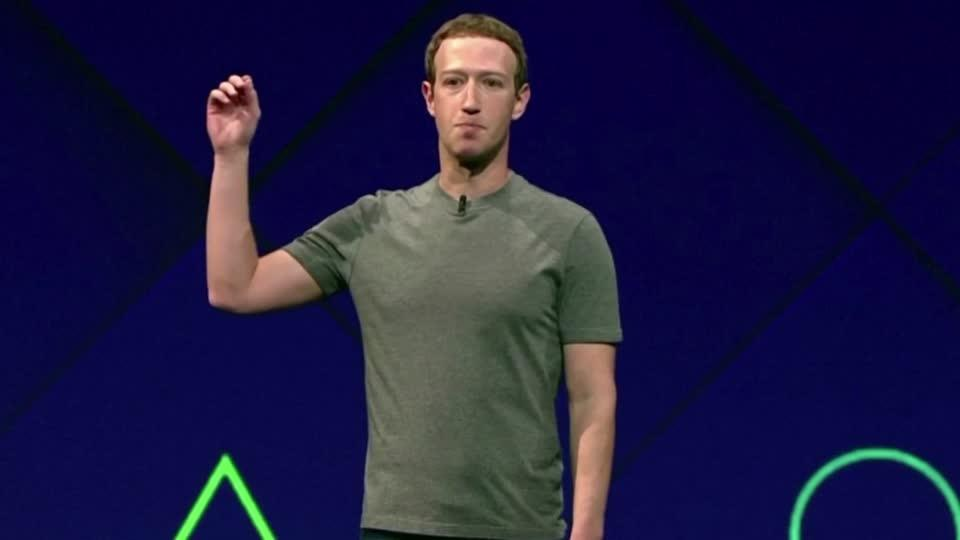 Facebook's Zuckerberg to review content policies after backlash