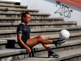 My PRIDE: Argentina's transgender soccer star