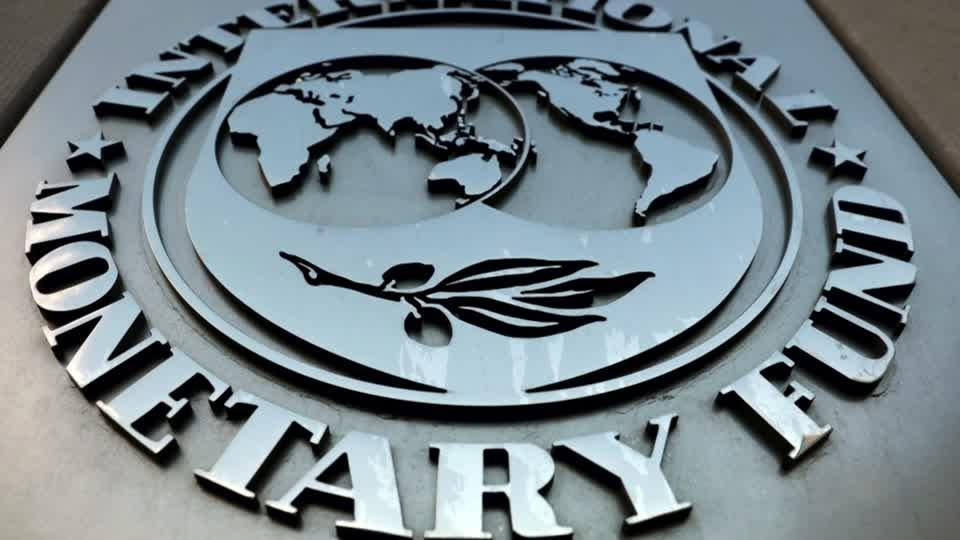 IMF predicts deeper global recession