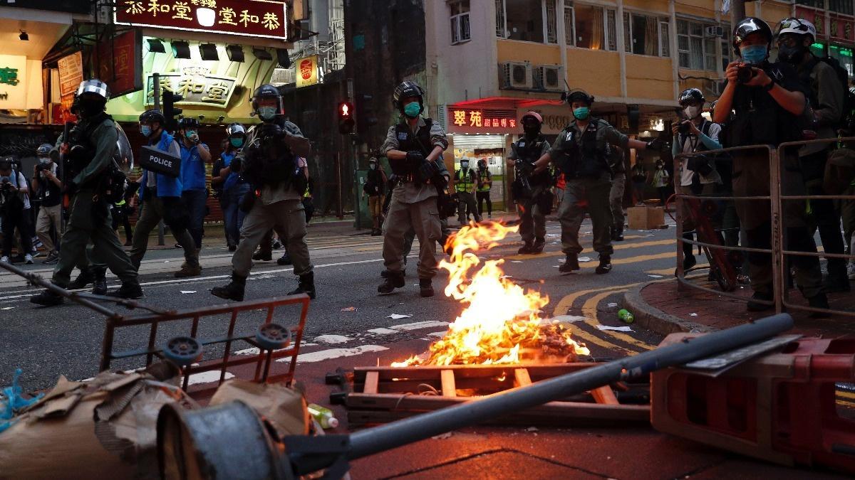 Breakingviews TV: HK hangover