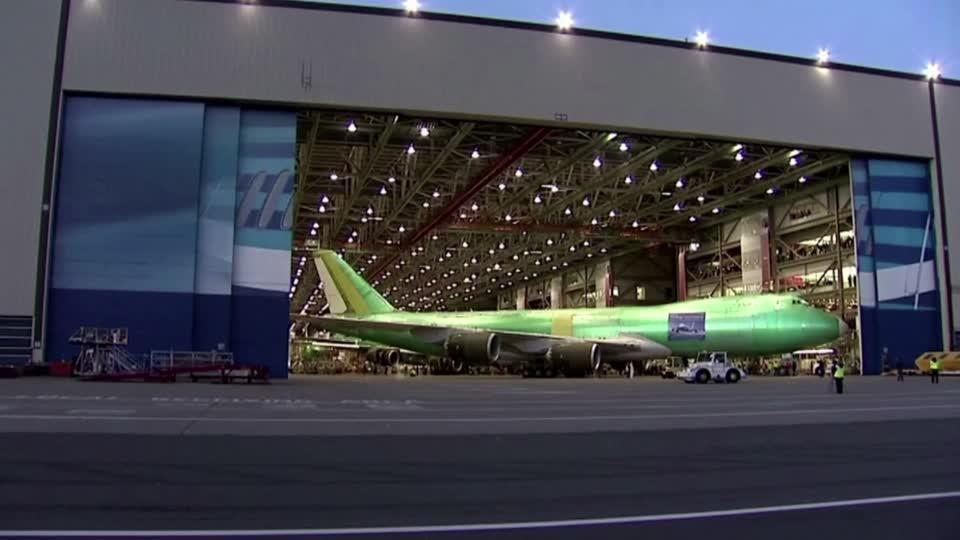 Boeing signals end of 747 jumbo jet - sources