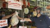 新型コロナ時代、米キャンディ市場に変化