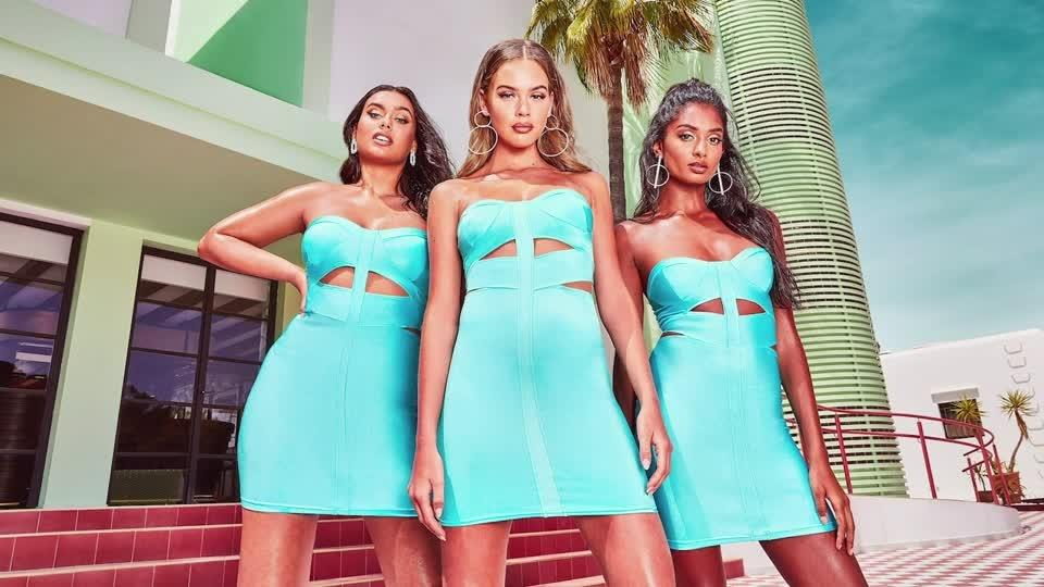 Boohoo reviews suppliers over working conditions