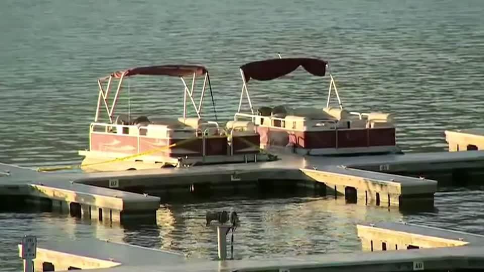 'Glee' actress Naya Rivera missing at California lake