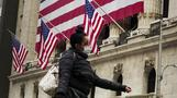 S&P and Nasdaq end lower on California closures