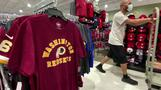 NFL's Washington Redskins to retire name and logo