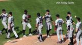 MLB、開幕数日で一部試合中止 マーリンズは選手ら13人感染(字幕・28日)