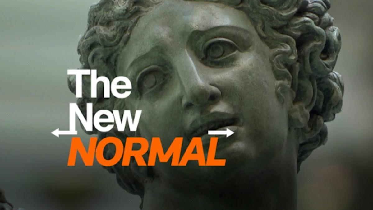 The New Normal: A comeback for culture