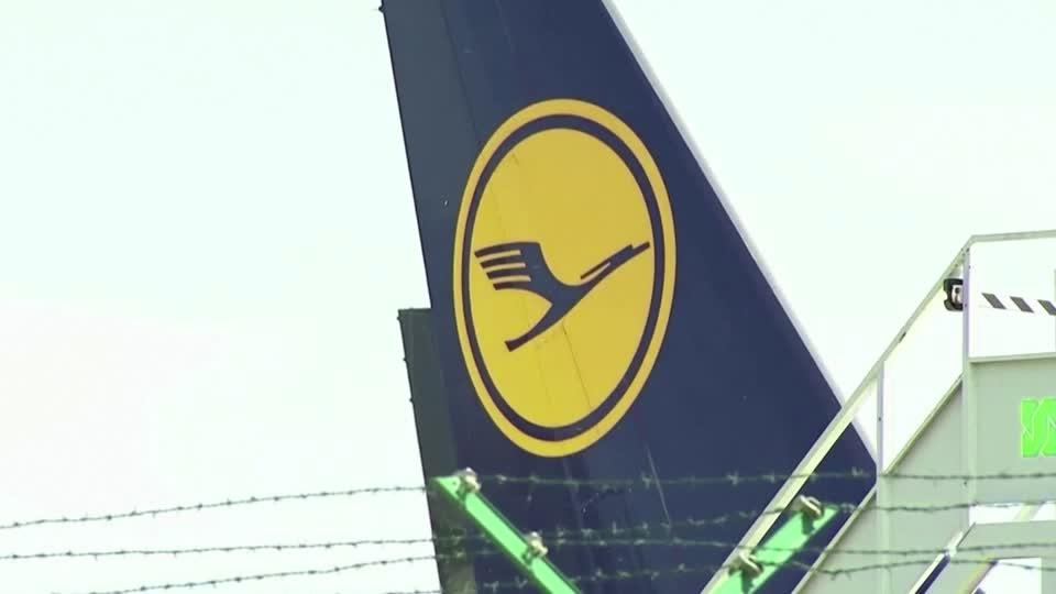 Air travel in the doldrums until 2024 - Lufthansa