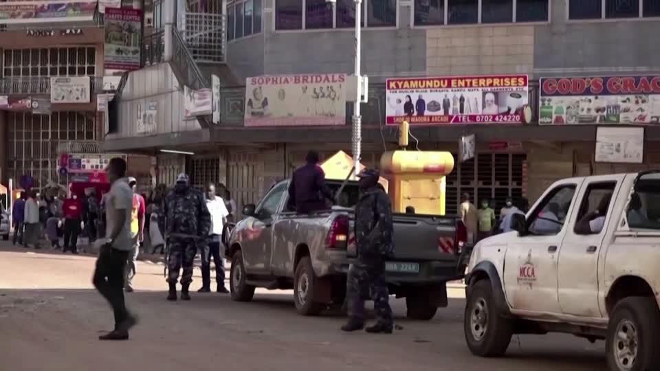Uganda's aggressive COVID win came at a cost