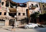 The Debrief: TV producer Ayat Basma on covering the explosion that shook Beirut