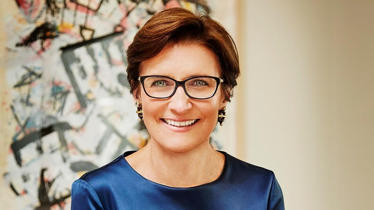 Citi names Jane Fraser to succeed Michael Corbat