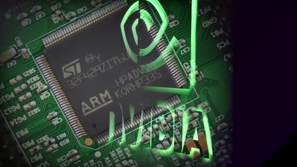 SoftBank sells Arm to Nvidia in $40 bln deal