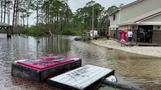 Sally brings 'historic and catastrophic' flooding