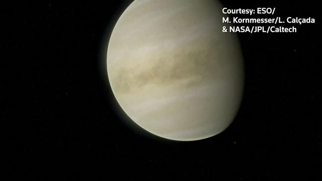 NASA mulls Venus mission after recent discoveries