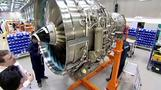 Rolls-Royce shares tank on $3 bln funds plan