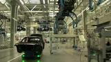 Manufacturers drive Europe rebound, services lag