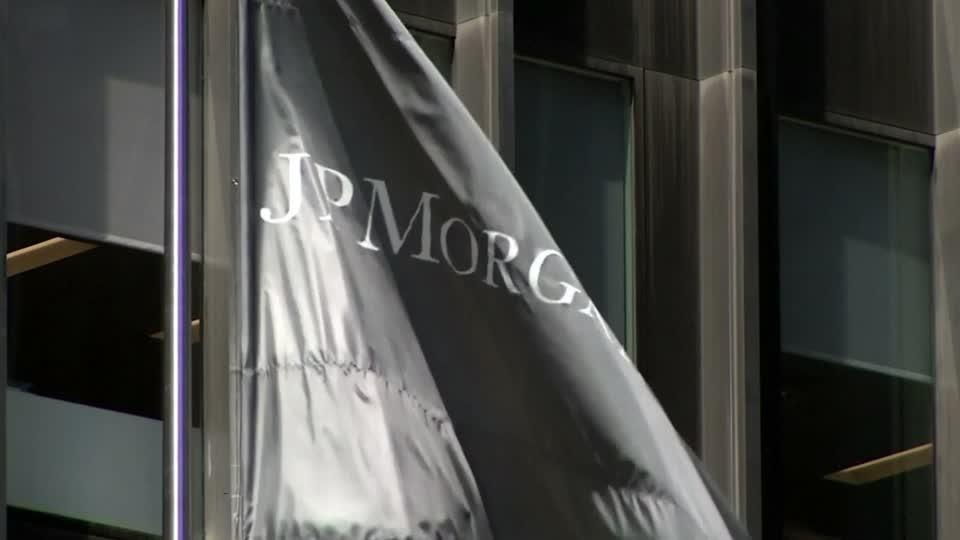 JP Morgan to move $230 bln out of UK - source