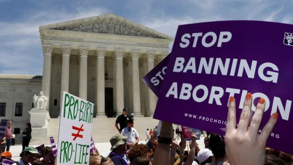 How a Trump pick could shift SCOTUS on abortion