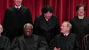 Dems to introduce bill setting term limits for Supreme Court justices