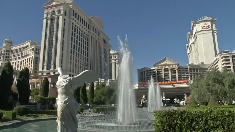 Caesars bets $3.7 bln on William Hill takeover